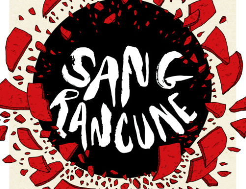 Festival SANG Rancune #2