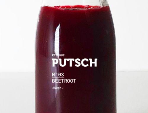 Ketchup n°03 Beetroot